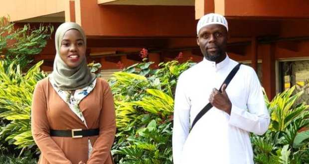 Faridah Nakazibwe Exposes Her Husband For Being Sexually Lame