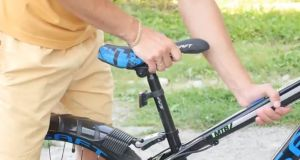 How to Adjust Your Bike Seat
