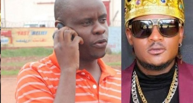 King Micheal Regrets Ever Working With Balaam Baruhagare