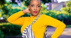 Shammy K Kalule Celebrates Her Birthday Today