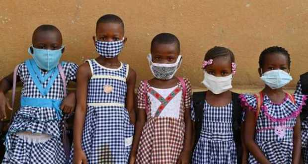 Children Under 2 Years Should Not Wear Face Mask – Doctors Warn