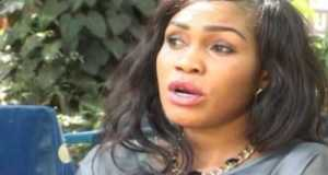 faridah Ndausi defends zari