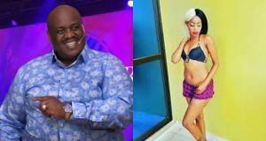 pastor Mondo Mugisha criticizes Sheebah