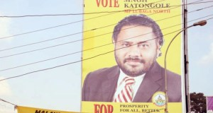 Singh Katongole Surrenders His MP Interest