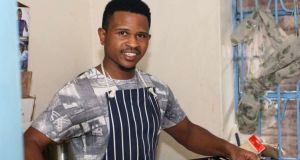 Footballer Turns House Into Bakery For Survival