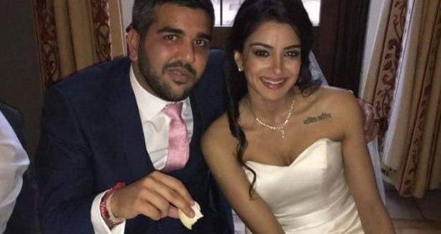 weddings: Rajiv Ruparelia celebrates marriage anniversary in London