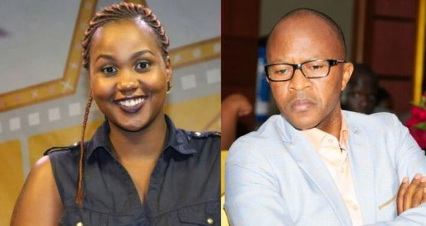 You're Just Seeking For Online Relevance – Tina Fierce Criticizes Frank Gashumba