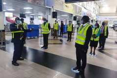 Government Sets Conditions For Reopening Entebbe International Airport
