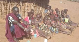 33 Year Old Man With 19 Children Says His Wives Conceive Again As Soon As They Heal From Deliveries