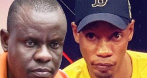 Bryan White Runs Back To Balaam For Help, Begs For His Forgiveness