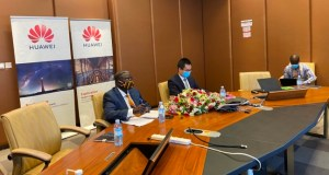 Huawei 2020 Seeds For Future Online Study Kicks Off