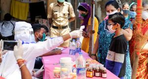India Registers Over 90,000 New COVID-19 Cases In 24 Hours