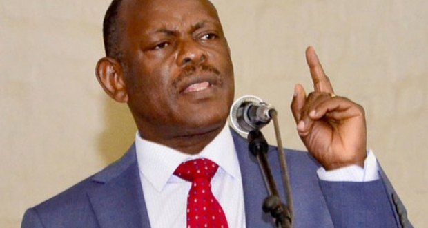 Makerere Vice Chancellor Directs University Staff To Report To Work Immediately