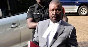 Minister Rukutana Expected In Court Today To Answer To Charges