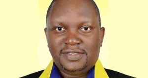 Ragga Dee To Represent NRM