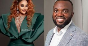 Zari Hassan's Mysterious Lover Writes Her Love Letter As She Turns 40