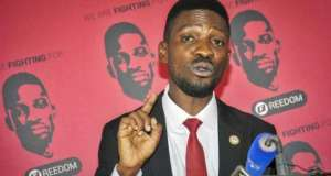 Bobi Wine on Closure of churches