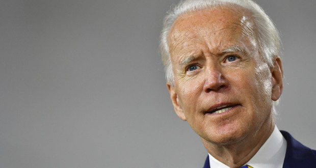 Police Should Be Charged For Black Shootings - Joe Biden