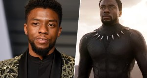 Bodyguard Predicted Chadwick Boseman As Black Panther