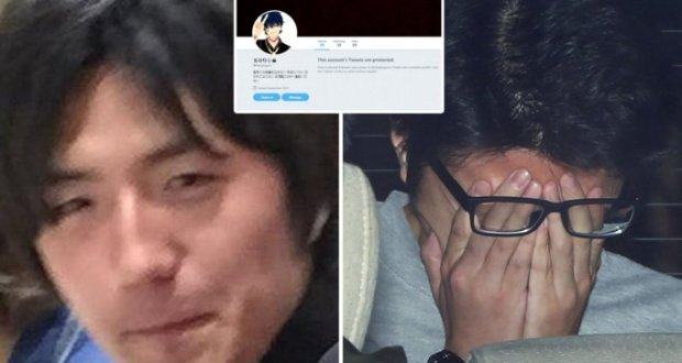 Japanese Serial Killer on Twitter Pleads Guilty To Nine Murders