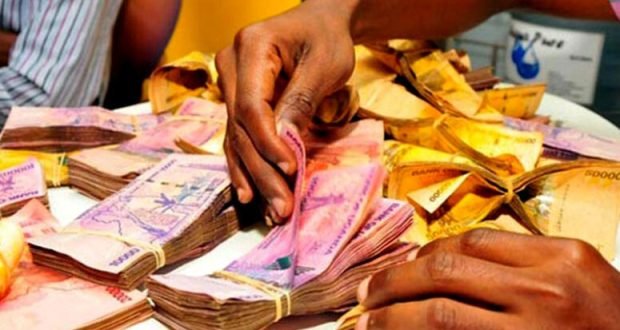 Quick loan / Loans In Uganda