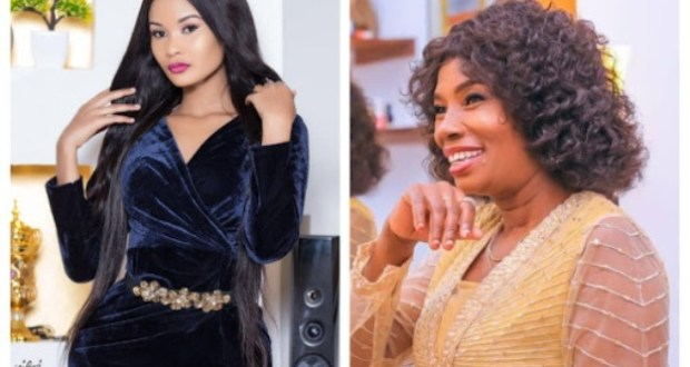 Mobetto Is Not Welcome In My Family – Diamond's Mum Sandra Insists