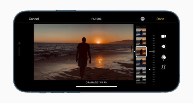 Apple iPhone 12 With 5G Could Dramatically Change Filmmaking