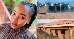 25 Year Old Woman Gifts Parents A Stunning Mansion Worth Shs66 Million