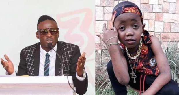 Fresh Kid, Kalifah Aganaga To Be Hired At Chameleone's Leone TV