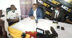 MELBET TAKES ON SPONSORSHIP OF KYETUME FC