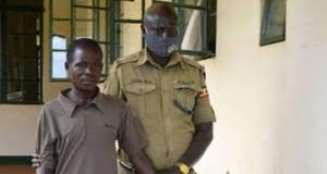 Police Arrests Suspected Jinja City Rapist