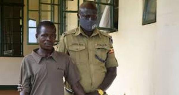 Police Arrests Suspected Jinja City Rapist