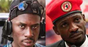 SK Mbuga Has Done More For Uganda's Music Industry Than Bobi Wine – Aganaga Claims