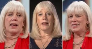 56 Year old Woman Who Has Been Married 10 Times Vows Not To Stop
