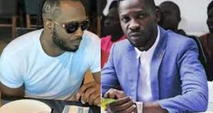 Bebe Cool Says Bobi Wine Should Wait Another 10 Years If He Wants To Become Ugandan President