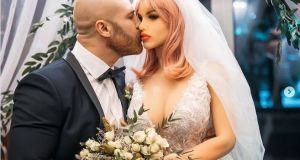 Bodybuilder Marries Life-Size Doll After Few Months Of Dating