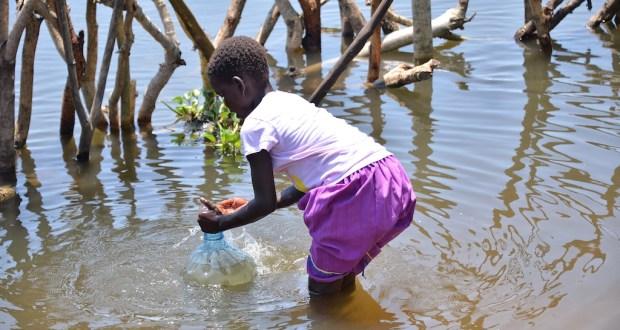 Climate Change effects on Uganda