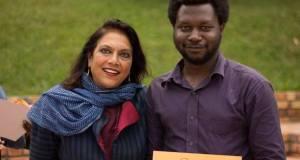 Ugandan Poet Wins Babishai 2020 Haiku Continental Award
