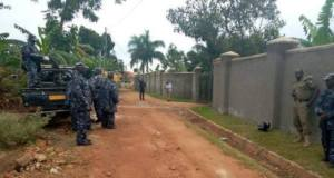 Court Rules In Kyagulanyi's Favor, Orders Army To Vacate His Premises
