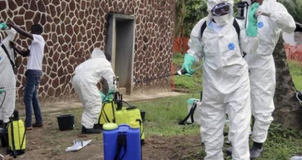 Congolese Doctor Who Discovered Ebola Warns Of Deadly Virus