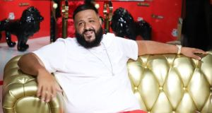 DJ Khaled To Host The 2021 MAMA Awards In Kampala Next Month