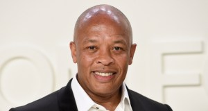 Dr. Dre Hospitalized After Suffering Brain Aneurysm
