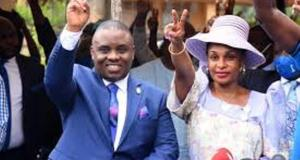 Lukwago Set For 3rd Term As He Is Re-elected Kampala Lord Mayor