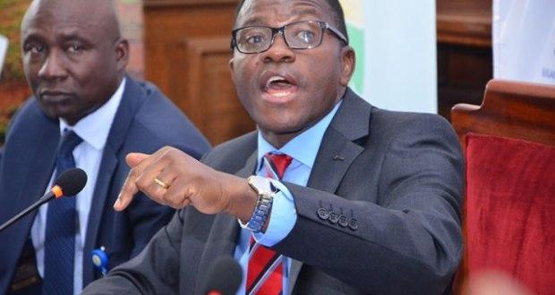 Buganda Prime Minister Dismisses Tribal Links To Kyagulanyi's Victory