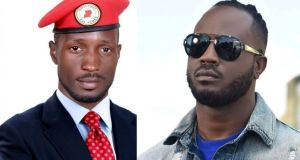 Mikie Wine Advises Bebe Cool To Groom His Children Not To Be Beggars
