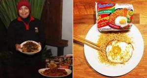 Creator Of Iconic Indomie Flavor 'mi goreng' Dies At 59
