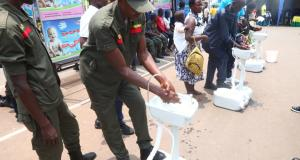 Rwanda has announced another lock down
