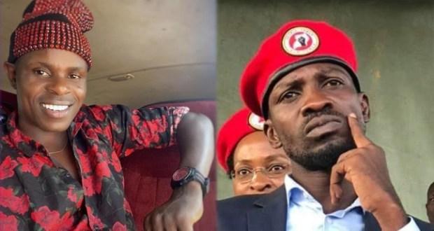 Sipapa Claims Robert Kyagulanyi Rigged Elections In Central Uganda