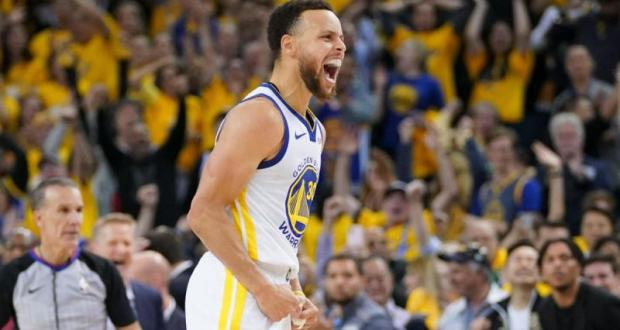 Vintage Stephen Curry Resurrects In Thrilling Victory Over The Trail Blazers