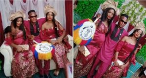 twin sisters get married to the same man